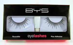 <b>Eyelashes Alternating Short Long Delicate Style - No. 06<b/>